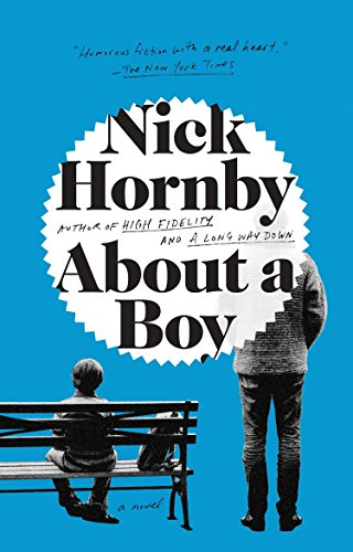 About a Boy 9781573227339 A wise, hilarious novel from the beloved, award-winning author of Funny Girl, High Fidelity and A Long Way Down. Will Freeman may have discovered the key to dating success: If the simple fact that they were single mothers meant that gorgeous women – women who would not ordinarily look twice a Will – might not only be willing, but enthusiastic about dating him, then he was really onto something. Single mothers – bright, attractive, available women – thousands of them, were all over London. He just had to find them. SPAT: Single Parents – Alone Together. It was a brilliant plan. And Will wasn't going to let the fact that he didn't have a child himself hold him back. A fictional two-year-old named Ned wouldn't be the first thing he'd invented. And it seems to go quite well at first, until he meets an actual twelve-year-old named Marcus, who is more than Will bargained for...