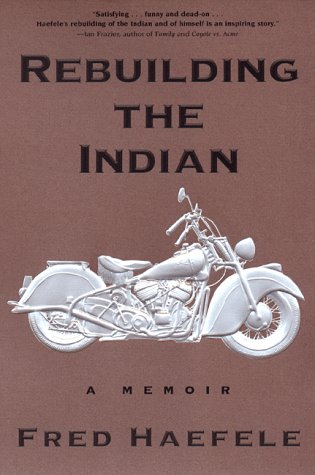 9781573227346: Rebuilding the Indian: A Memoir