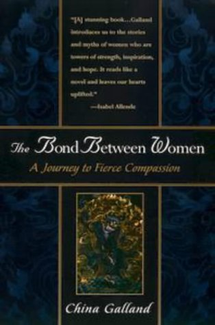 The Bond between Women - a Journey to Fierce Compassion