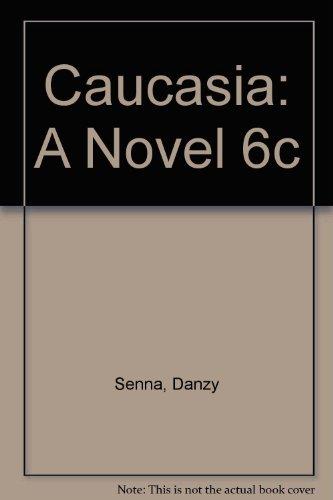 9781573227414: Caucasia: A Novel 6c