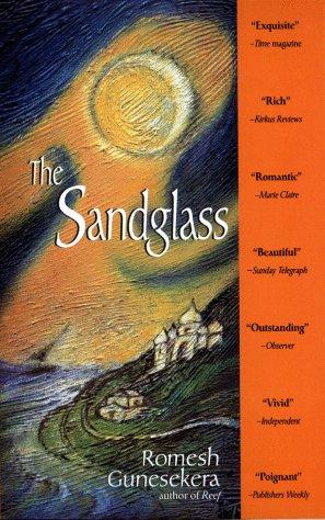 9781573227582: The Sandglass