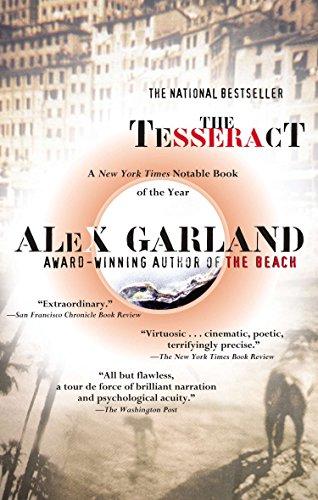 9781573227742: The Tesseract