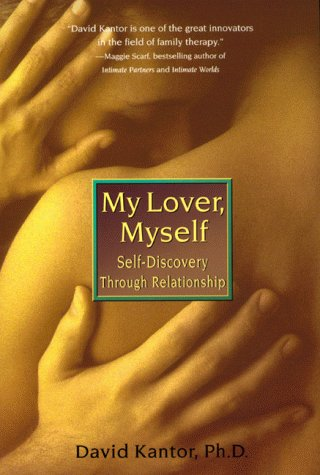 9781573227872: My Lover, Myself: Self-Discovery Through Relationship