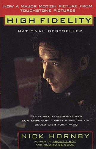 9781573228213: High Fidelity: A Novel