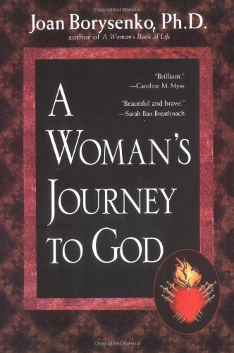 9781573228350: A Woman's Journey to God