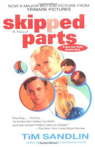 9781573228398: Skipped Parts: A Novel