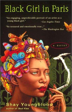 9781573228510: Black Girl in Paris