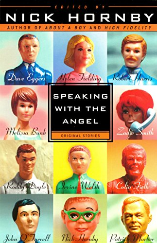 9781573228589: Speaking With the Angel