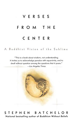 9781573228763: Verses from the Center: A Buddhist Vision of the Sublime