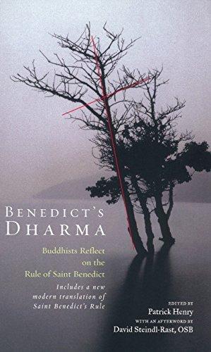 9781573229401: Benedict's Dharma: Buddhists Reflect on the Rule of Saint Benedict