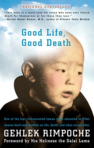 Good Life, Good Death: One of