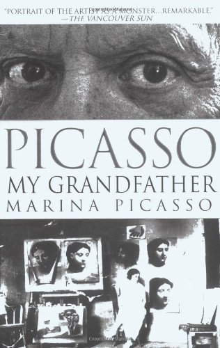 9781573229531: Picasso, My Grandfather
