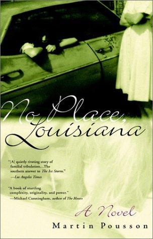 9781573229760: No Place, Louisiana