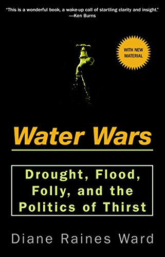 9781573229951: Water Wars: Drought, Flood, Folly and the Politics of Thirst