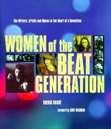Women of the Beat Generation (