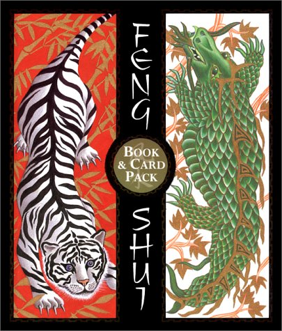 9781573240826: Feng Shui Card Pack with Cards