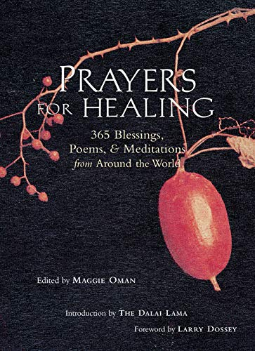 Preyers for Healing