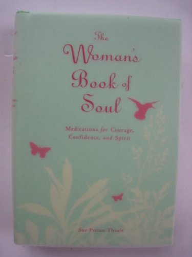 9781573241205: Womans Book of the Soul