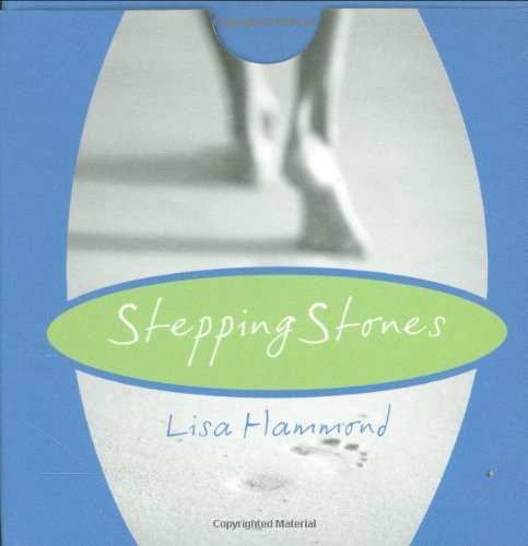 Stepping Stones (1573242632) by Hammond, Lisa