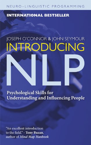 9781573244985: Introducing NLP: Psychological Skills for Understanding and Influencing People (Neuro-Linguistic Programming)