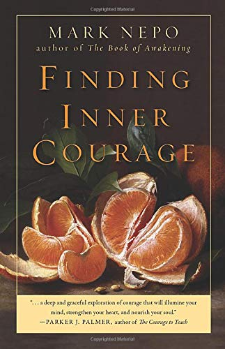 9781573245319: Finding Inner Courage