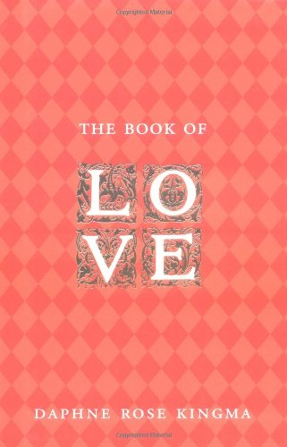 9781573245548: The Book of Love