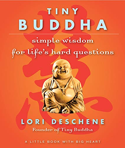 9781573247092: Tiny Buddha: Simple Wisdom for Life's Hard Questions