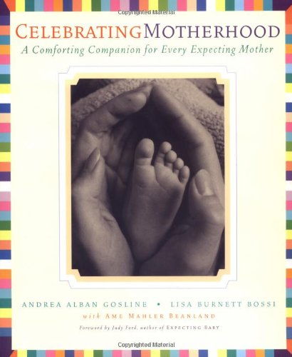 9781573248075: Celebrating Motherhood: A Comforting Companion for Every Expecting Mother