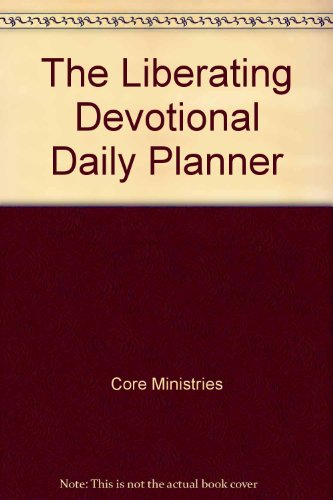 9781573260039: The Liberating Devotional Daily Planner