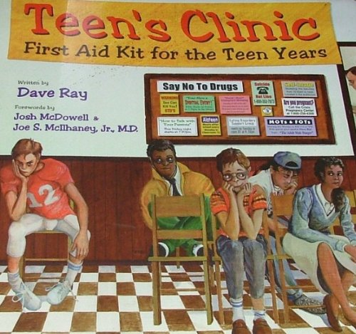 Teen's Clinic: A First Aid Kit for the Teen Years