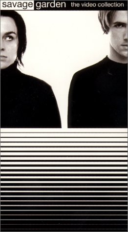 9781573300926: Savage Garden: The Video Collection [VHS]