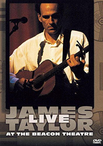 9781573300933: James Taylor Live at the Beacon Theatre