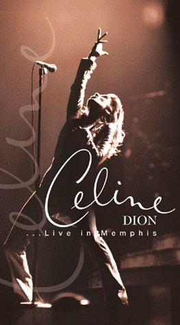 9781573301152: Celine Dion: Live In Memphis [VHS]