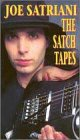9781573301169: Joe Satriani - The Satch Tapes [VHS]