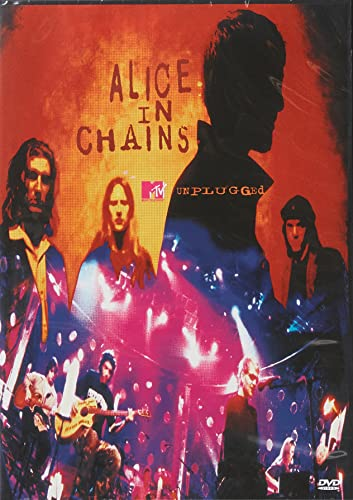 9781573301183: Alice in Chains - MTV Unplugged [Import USA Zone 1]