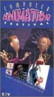 9781573306508: Computer Animation Festival 3 [VHS]