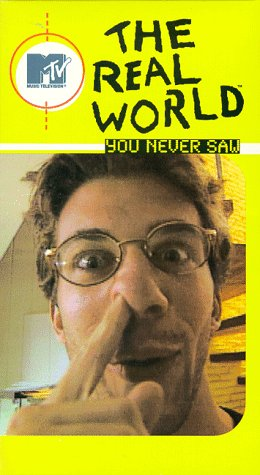 9781573306751: Real World You Never Saw [VHS]