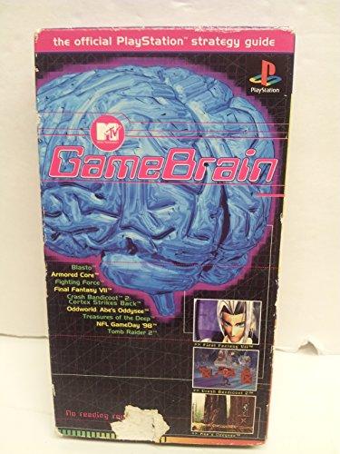 9781573306843: Game Brain [VHS]