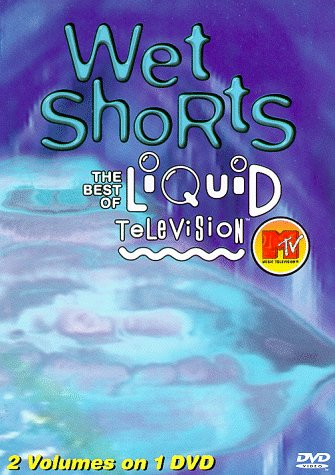 9781573306973: Mtv / Wet Shorts: Best of Liquid Television