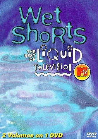 9781573306973: Mtv / Wet Shorts: Best of Liquid Television [Reino Unido] [DVD]