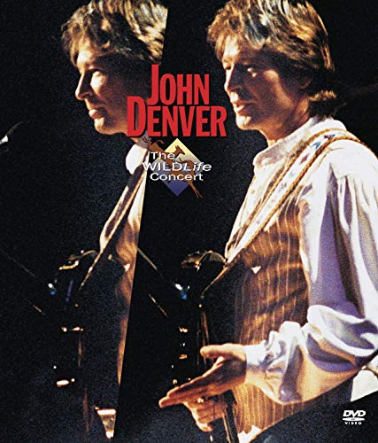 9781573306980: John Denver - The Wildlife Concert [Import USA Zone 1]