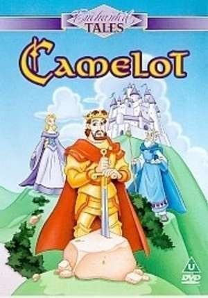 9781573307291: Enchanted Tales: Camelot [VHS]