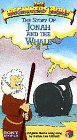 9781573307307: Beginner's Bible: Jonah and the Whale [VHS]
