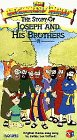 9781573307314: Beginner's Bible: Joseph & His Brothers [VHS]
