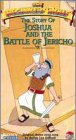 9781573307338: The Story of Joshua and the Battle of Jericho (The Beginner's Bible) [VHS]