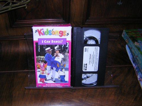 Kidsongs I Can Dance!