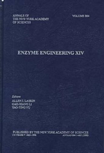 Enzyme Engineering XIV (No. 14)