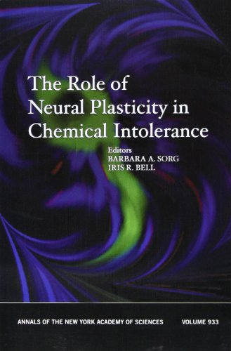 The Role of Neural Plasticity in Chemical Intolerance (Annals of the New York Academy of Sciences):...