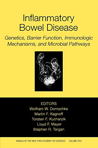 9781573315685: Inflammatory Bowel Disease
