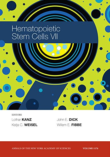 Hematopoietic Stem Cells VII (Annals of the New York Academy of Sciences 1176): Kanz, Lothar, Dick,...